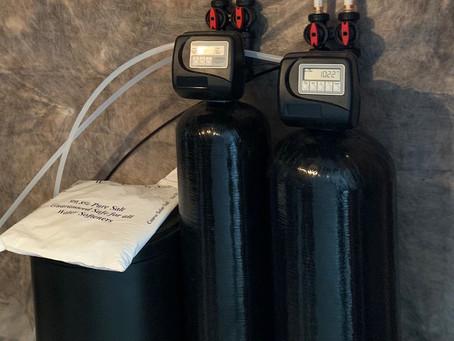 Water Softeners For Hard Water in Utah: