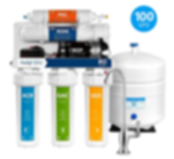 Nu Soft Water Reverse Osmosis