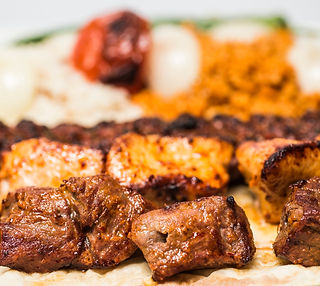Chaman Kabob Restaurant Afghan Food In Brentwood Ca