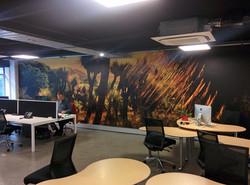 The Wilderness Society Office Sydney