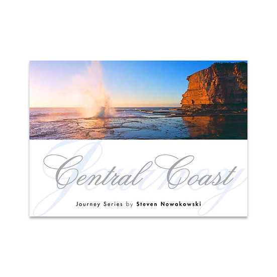 Journey Series – Central Coast