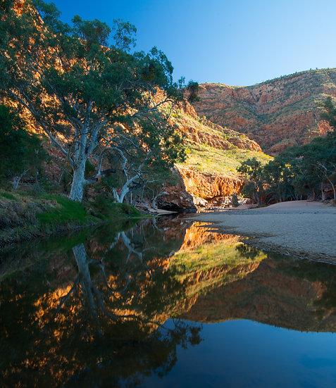 Prints | Outback | Ormiston Creek