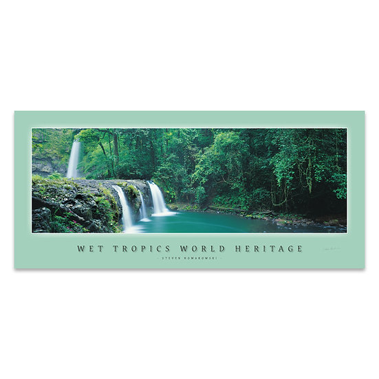 Wet Tropics World Heritage