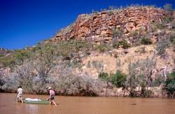 Drysdale River, Kimberleys