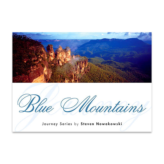 Journey Series – Blue Mountains