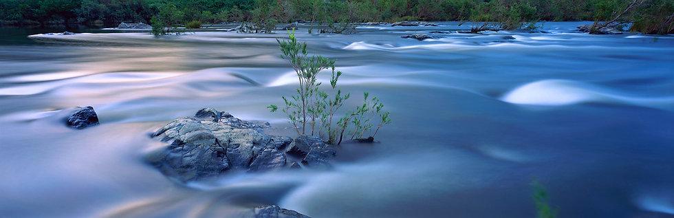 Prints | Lakes & Rivers | Gumbainggir country
