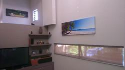 Happy customer - canvas print