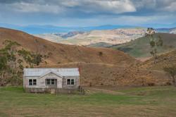 Country homestead, Tasmania