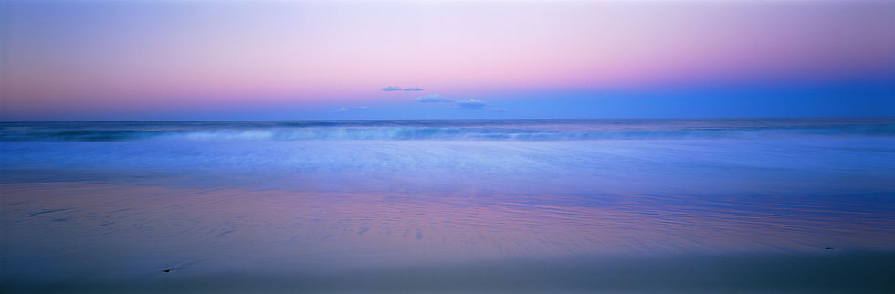 Prints | Seascapes | Maitland Bay