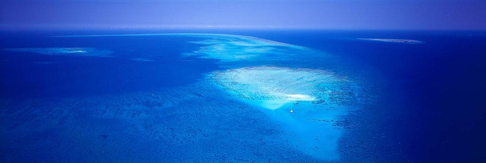 "Prints | Seascapes | ""Michaelmas to Green"""