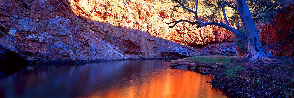 "Prints | Outback | ""Reflections"""