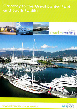 Ports North brochure