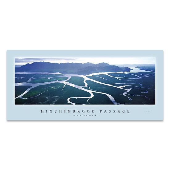 Hinchinbrook Passage
