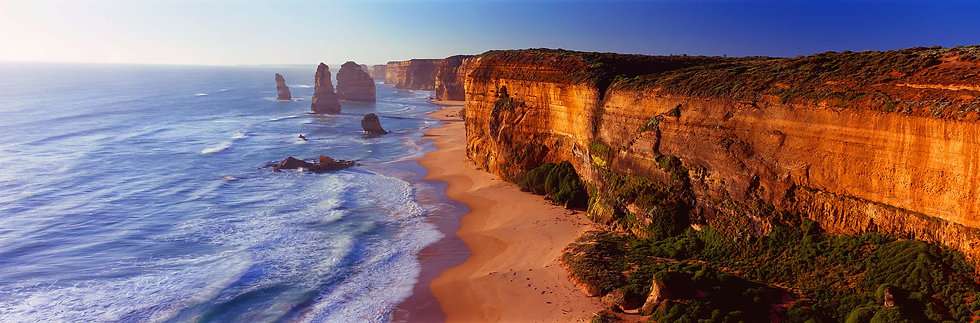Prints | Seascapes | 12 Apostles