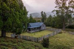 Mt. Kate House, Tasmania