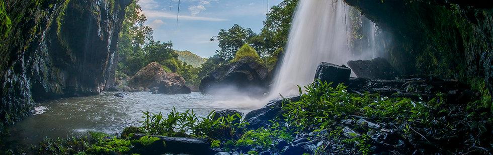 Prints | Waterfalls | Life Force