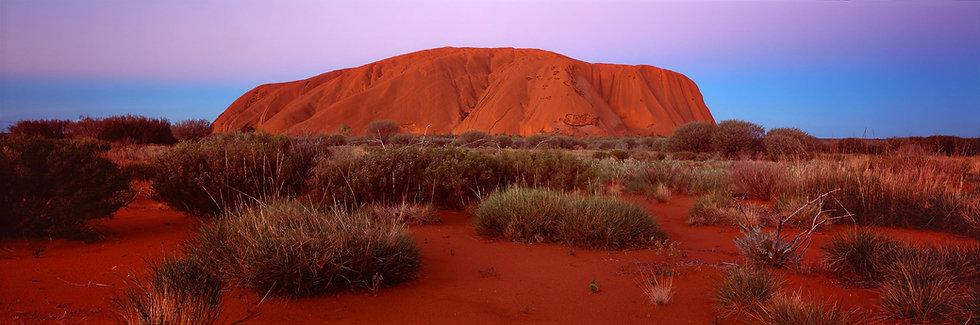 Prints | Outback | Uluru