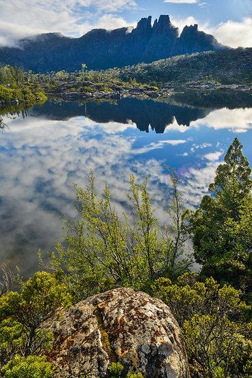 Prints | Wilderness | Mt. Geryon