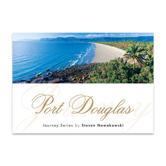 Journey Series – Port Douglas