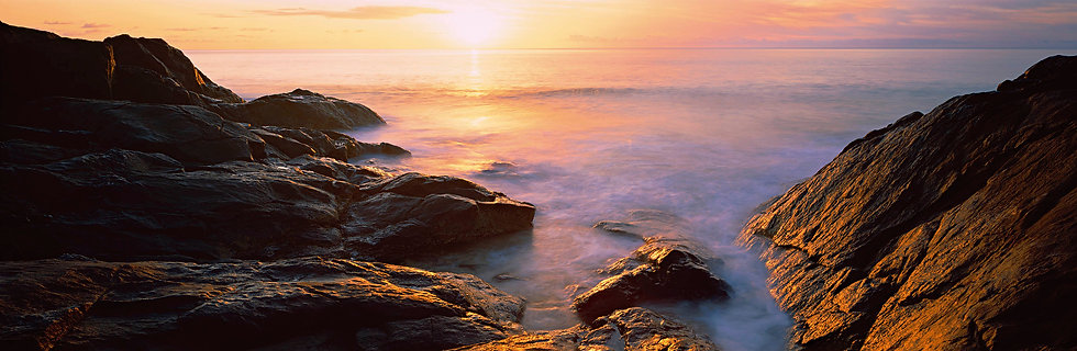 Prints | Seascapes | Awakening