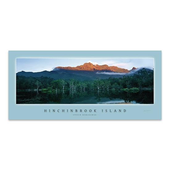 Warrawilla Lagoon – Hinchinbrook Island