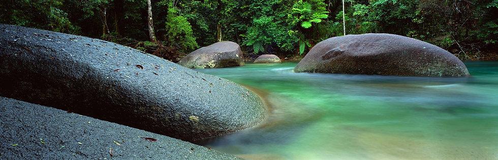Prints | Lakes & Rivers | The Boulders