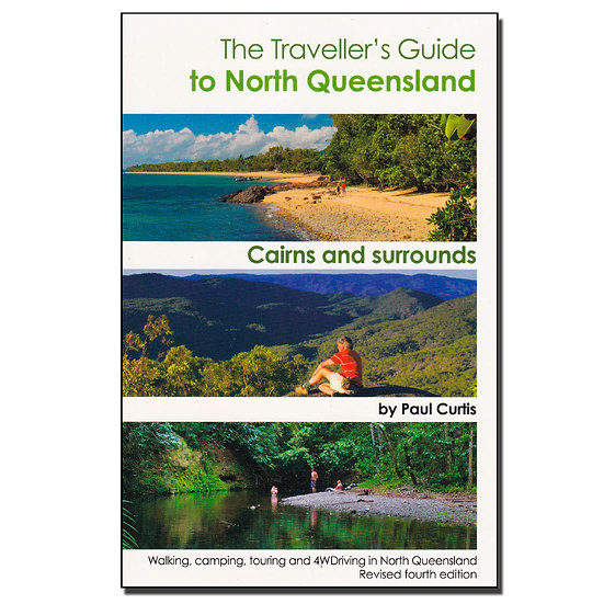 The Travellers Guide to North Queensland