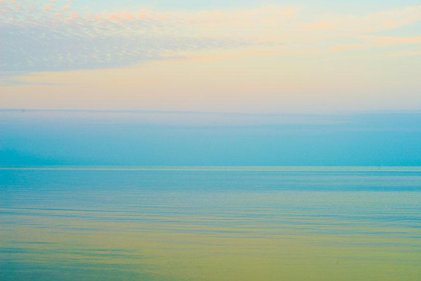 Prints | Seascapes | Stillness
