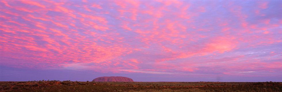 Prints | Outback | Uluru #2
