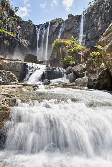 Prints | Waterfalls | Girringun National Park