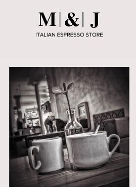 ITALIAN ESPRESSO STORE