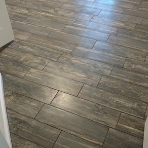 floor 3 wood plank tile