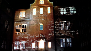 VIDEO MAPPING SHOW REEL