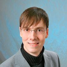 Oliver Korup