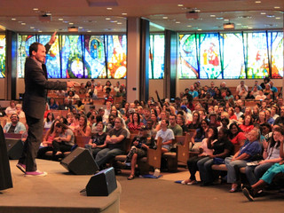 Become a College Speaker -- prepare now for February 2 application deadline
