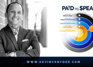 Access the recording from my PAID to $PEAK Training - $49