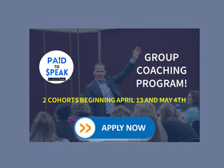 PAID to $PEAK Group Coaching Program Announcement!  [Must Apply By Deadline]