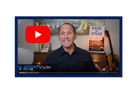 [Video]  Ready to Take Your Speaking to Next Level?