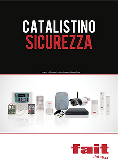 Catalistino Sicurezza