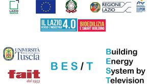 Regione Lazio e Lazio Innova S.p.A. hanno scelto il progetto proposto da FAIT