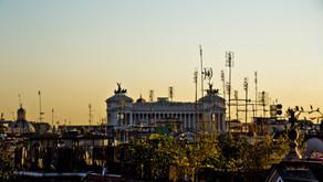 #TettiPuliti: via le antenne!