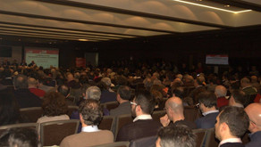 A Bari la prima tappa nazionale dello Smart Building Roadshow