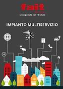 Brochure Impianto Multiservizio