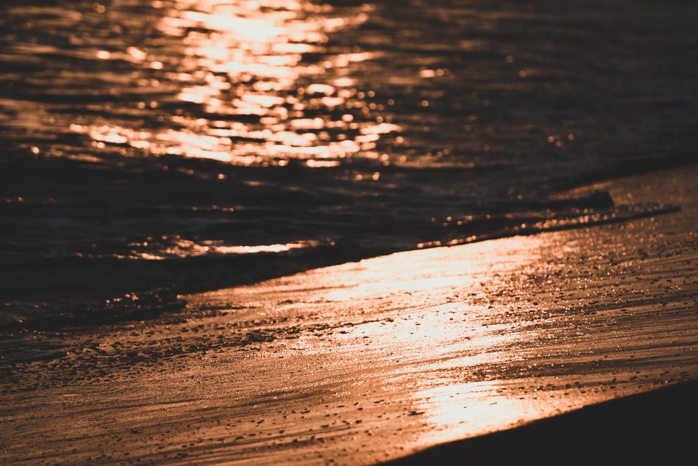 Bronze Beach