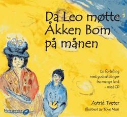 Da Leo møtte Åkken Bom på månen.