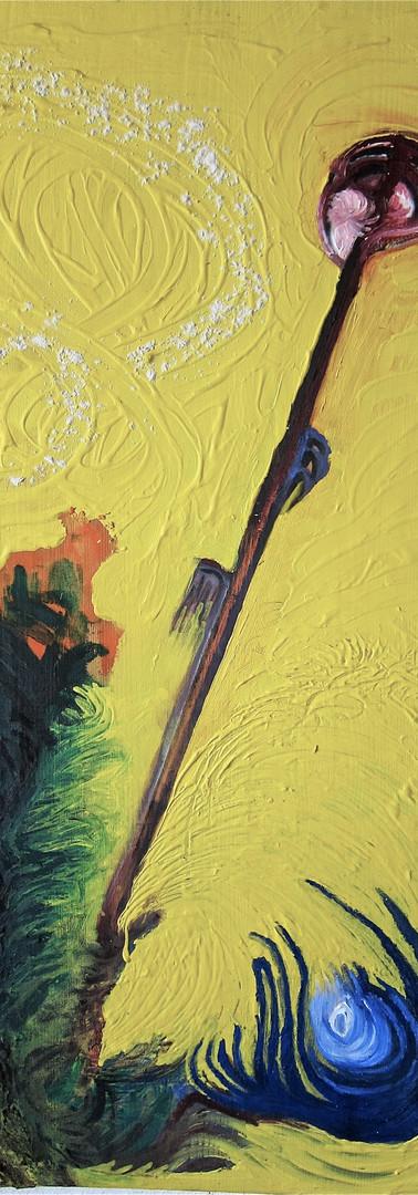 Van Goghs friend