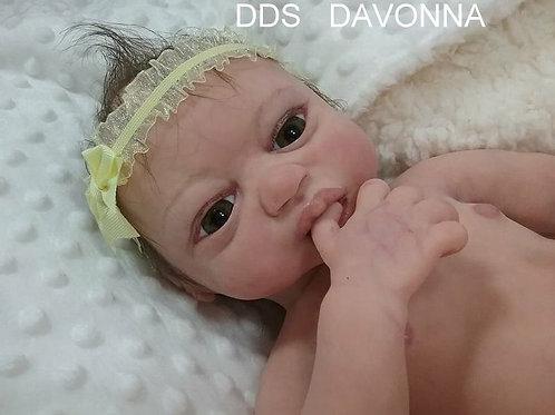 Davonna by Donna Kohn