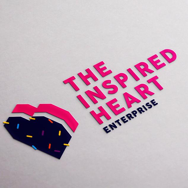 Logo - The Inspired Heart