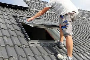 Roof Maintenance | Skylight Installation | Atrax Roof & Gutter