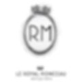 Logo Royal Monceau Paris